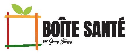 Boîte Santé Logo